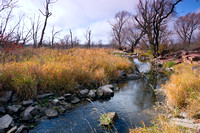 Pipestone Prairie and Creek