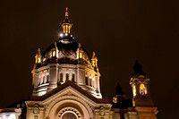 Saint Paul Cathedral Dome